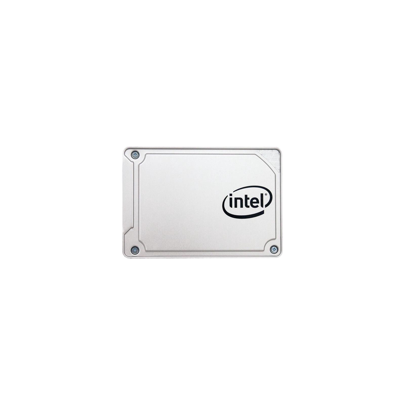 """Накопитель SSD 2.5"""" 128GB INTEL (SSDSC2KW128G8X1)"""