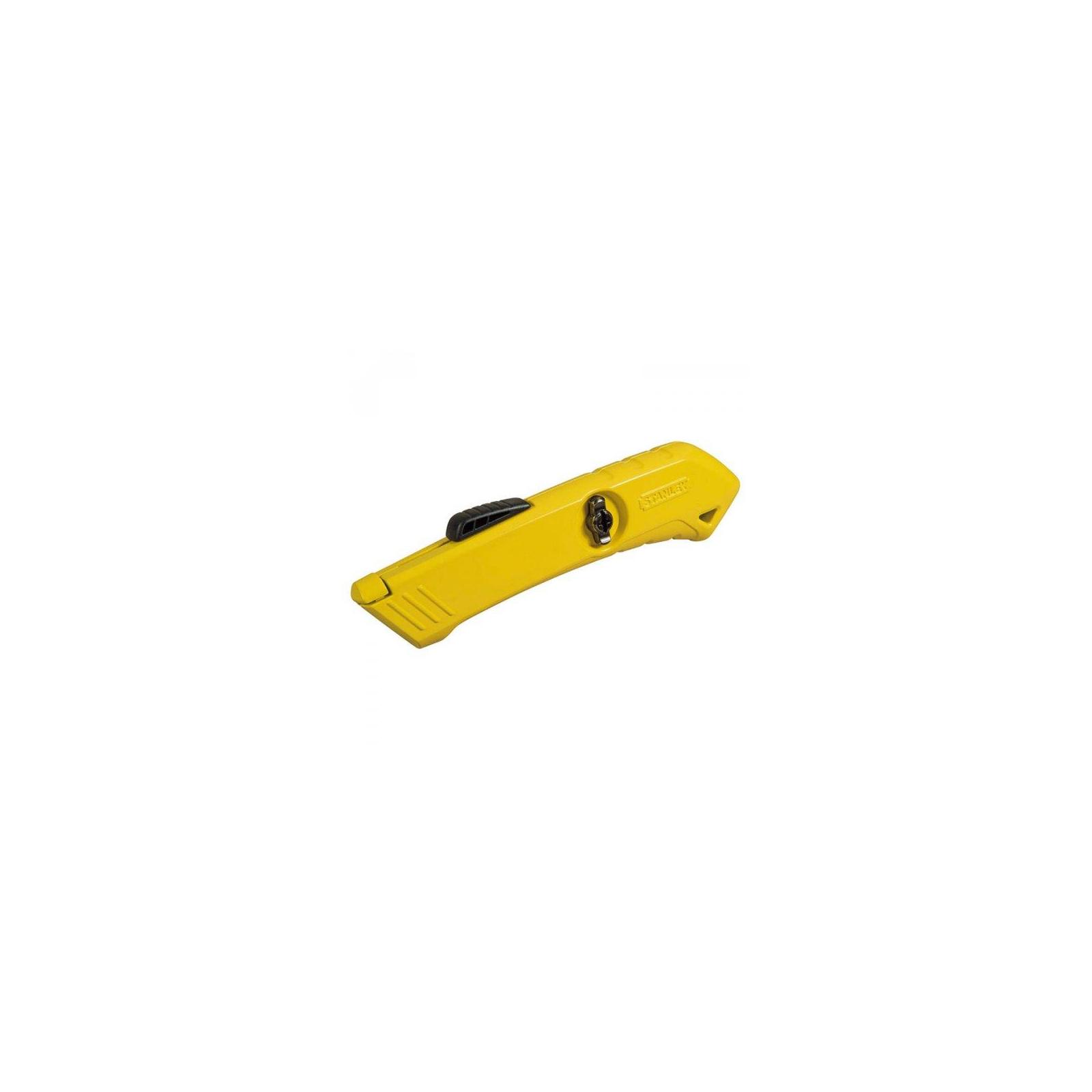 Нож монтажный Stanley безопасный для отделочных работ, L=165мм. (STHT0-10193) изображение 2