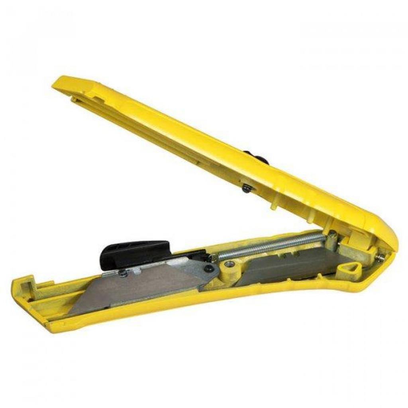 Нож монтажный Stanley безопасный для отделочных работ, L=165мм. (STHT0-10193) изображение 4