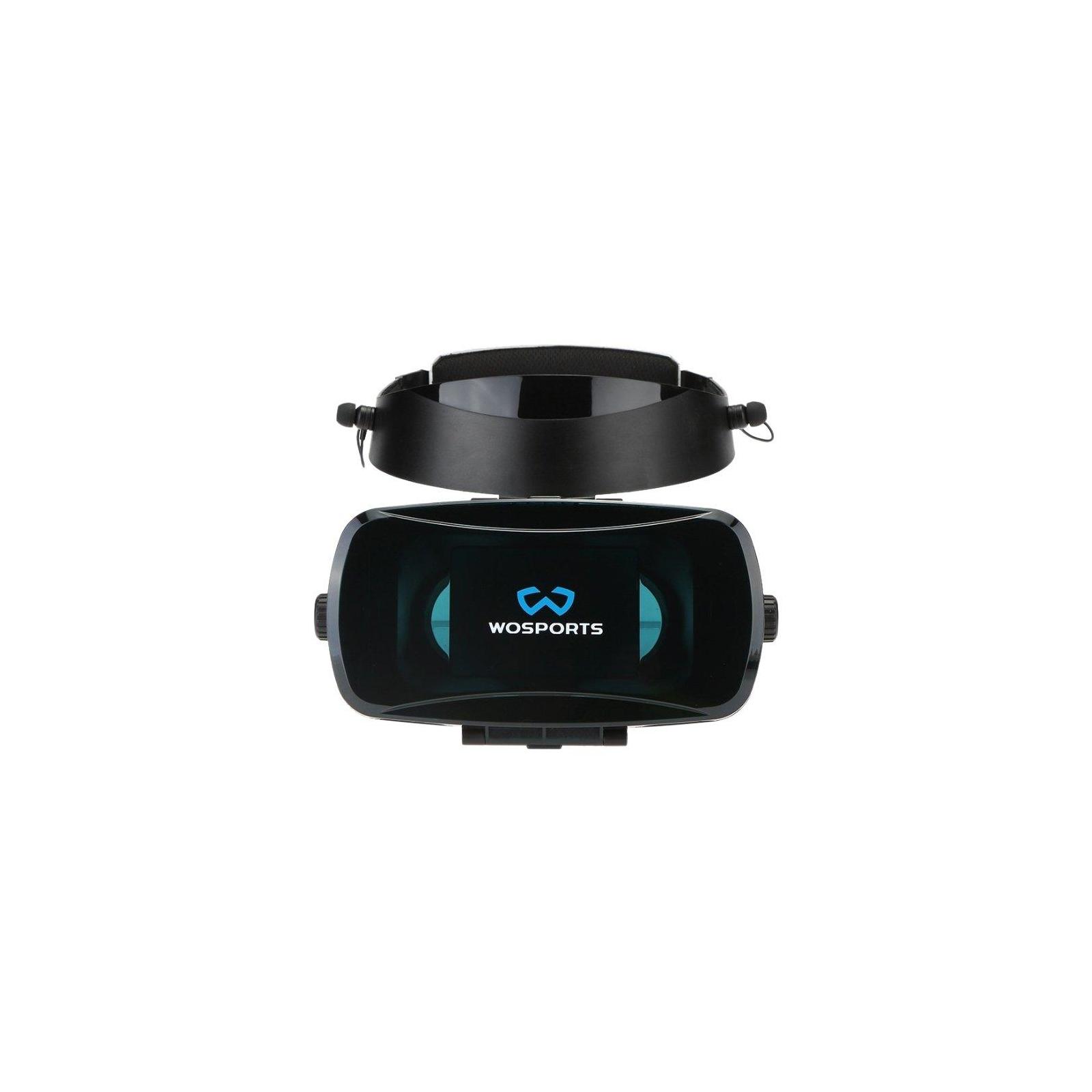 Окуляри віртуальної реальності Wosports VR Glasses (LY-89) зображення 2 0599abee30d68