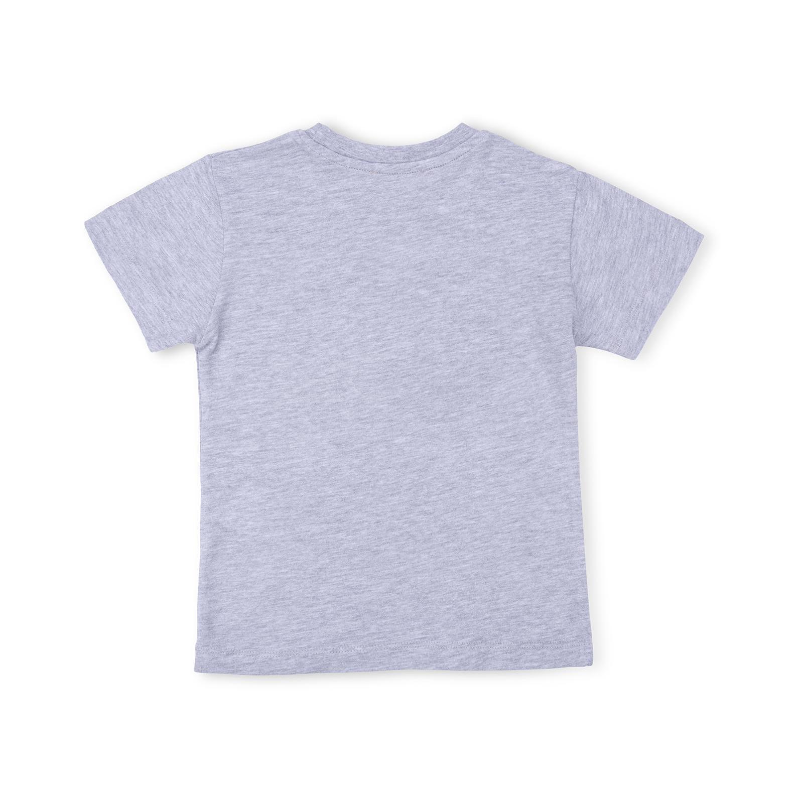 Набор детской одежды Breeze с акулой в очках (10931-110B-beige) изображение 5