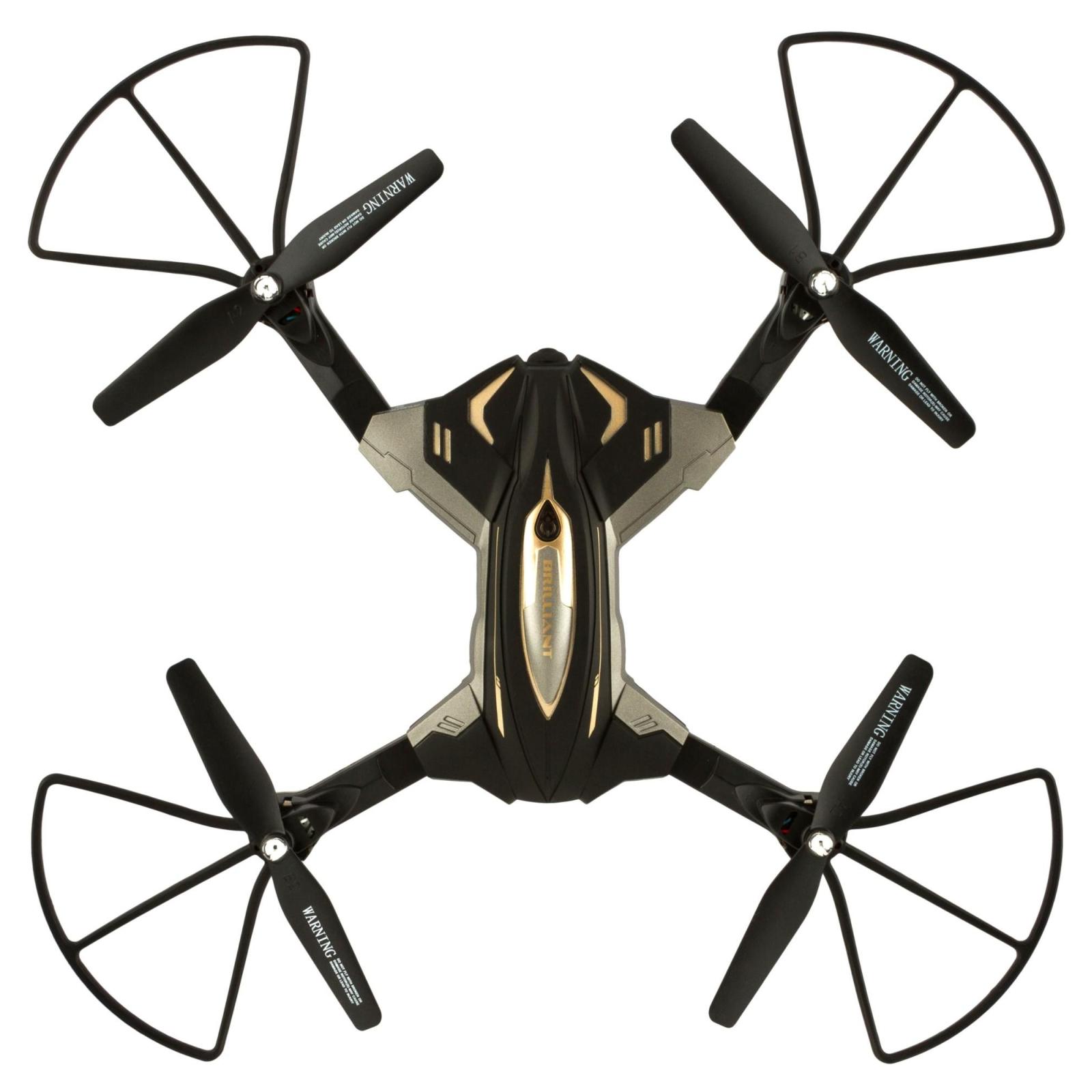 Квадрокоптер Skytech L600 BRILLIANT HD (black) изображение 2
