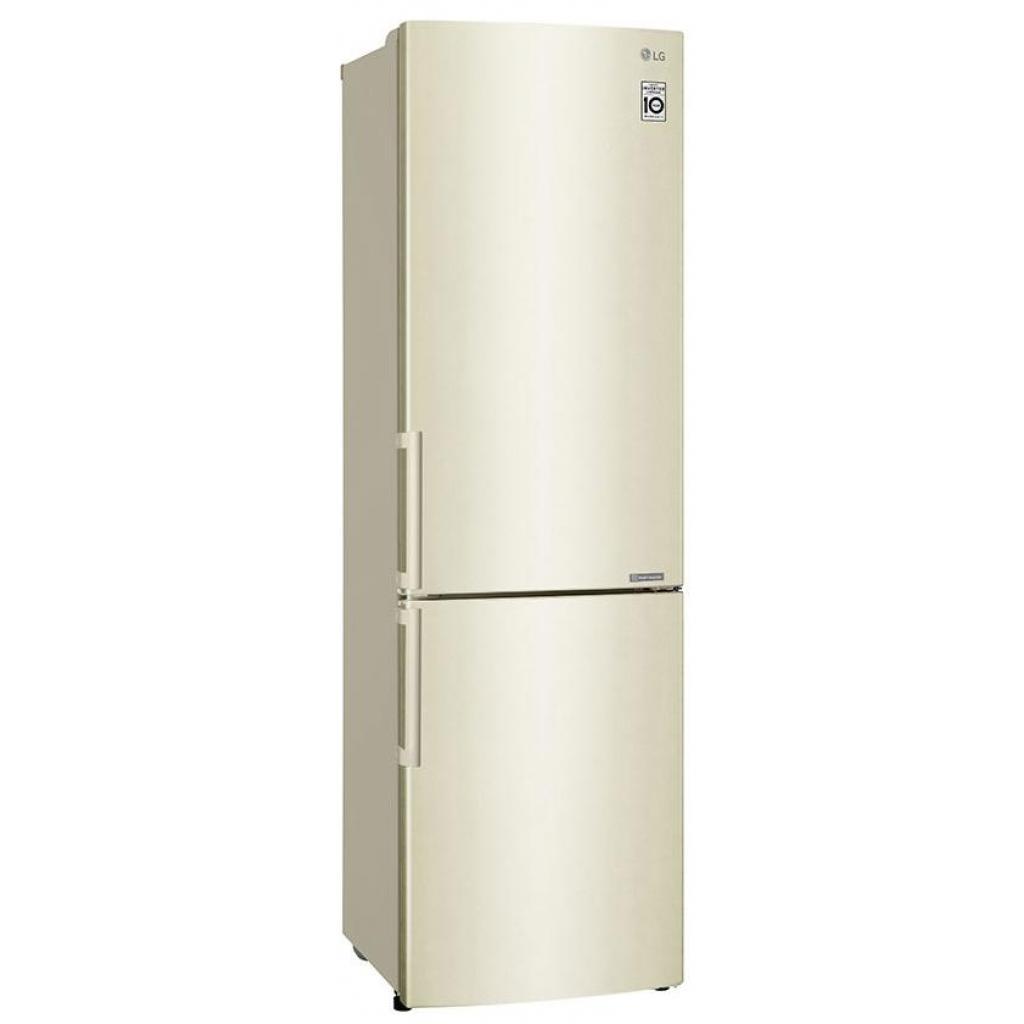 Холодильник LG GA-B499YYJL изображение 2
