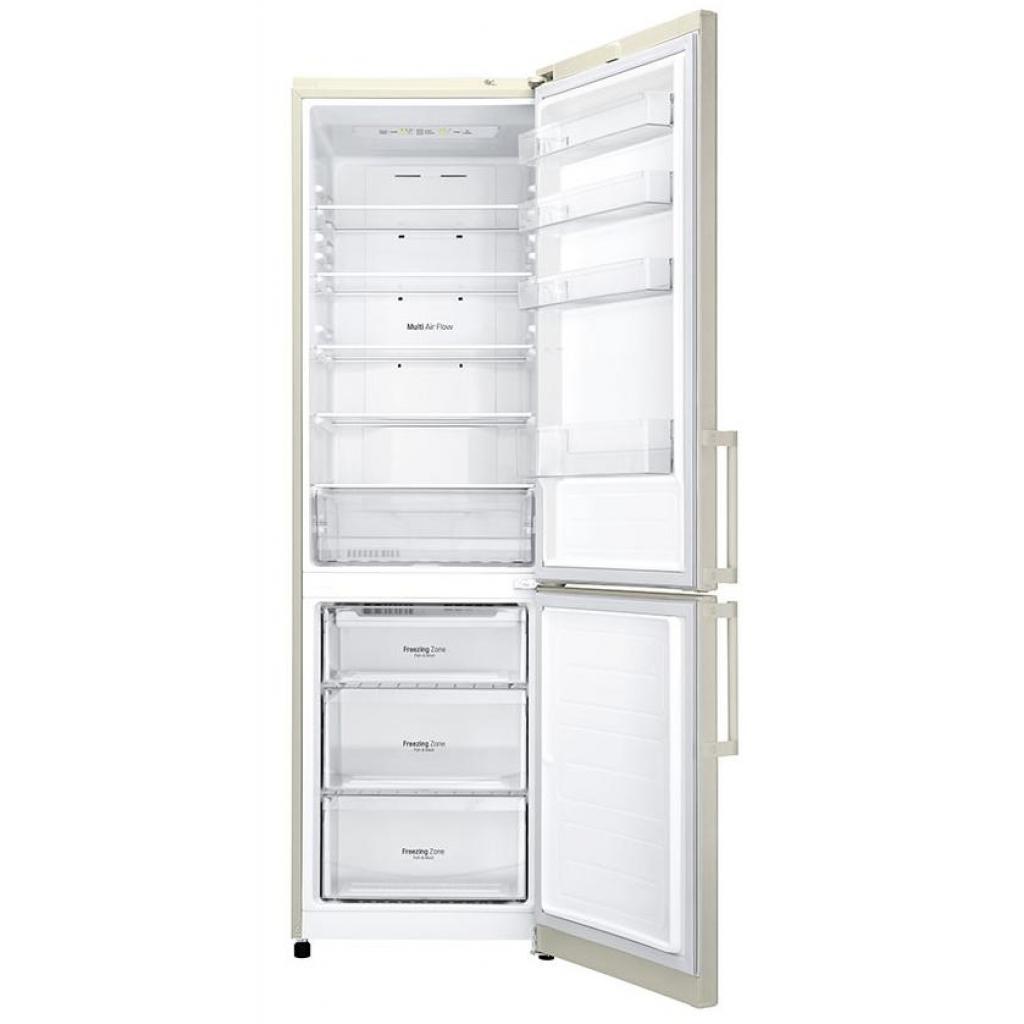 Холодильник LG GA-B499YYJL изображение 6