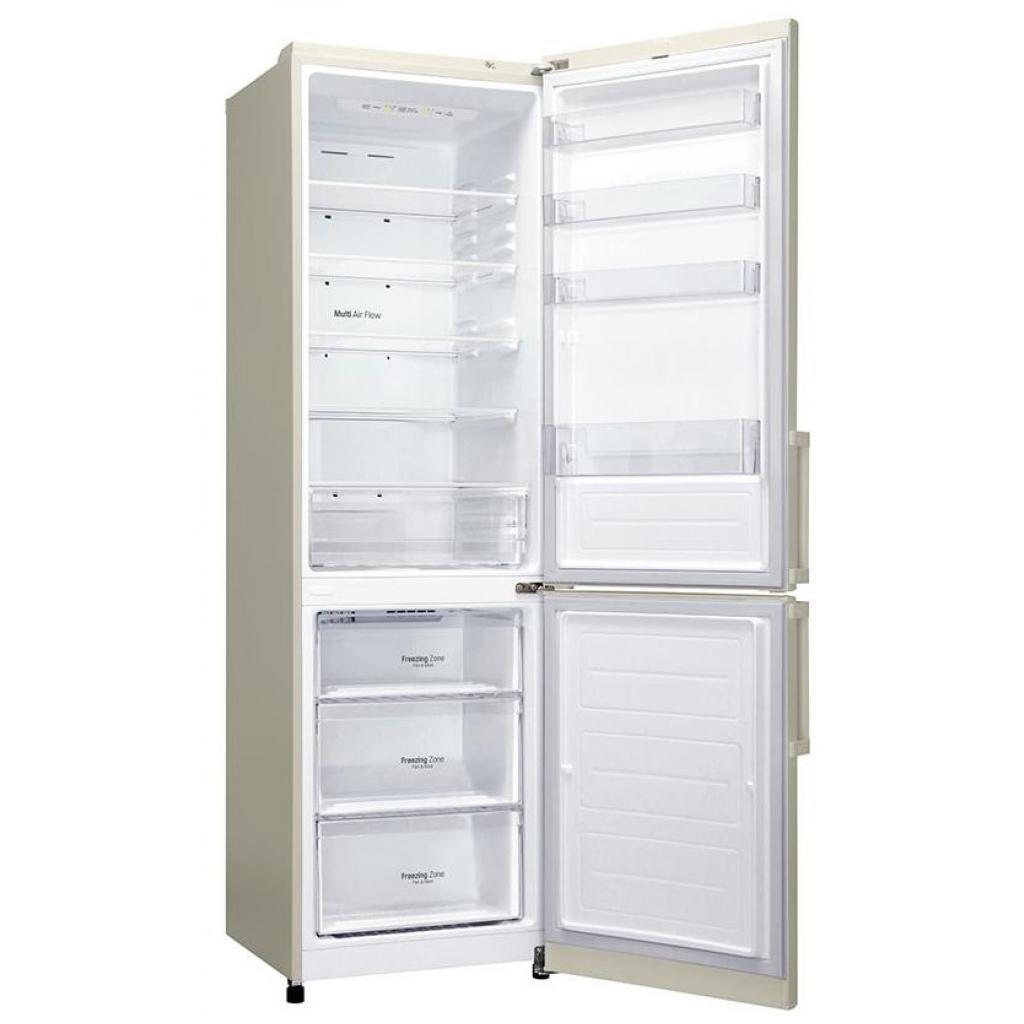 Холодильник LG GA-B499YYJL изображение 7