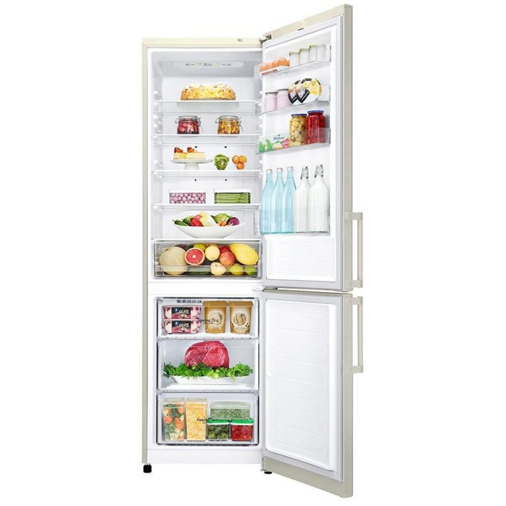 Холодильник LG GA-B499YYJL изображение 8