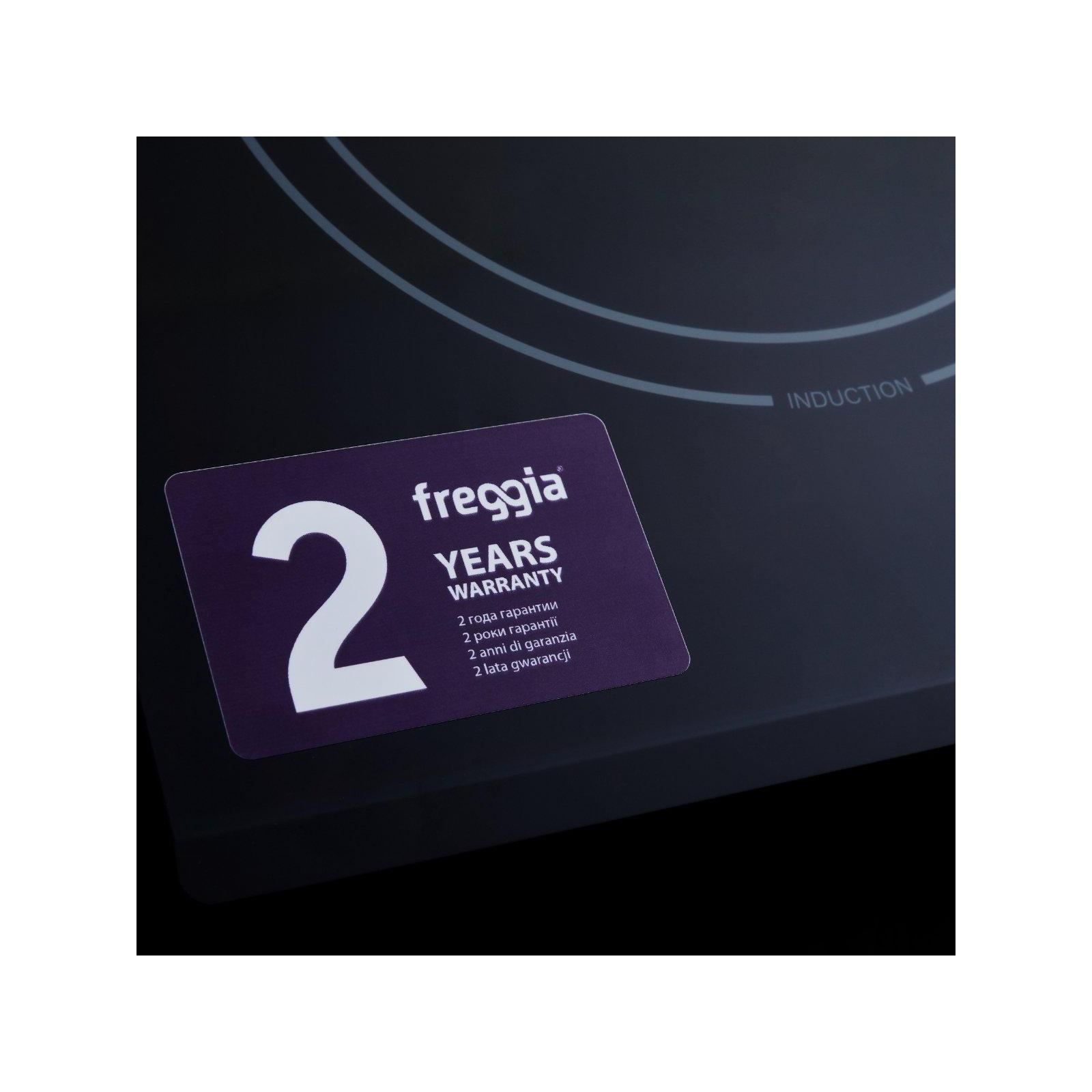 Варочная поверхность Freggia HCFI64B изображение 3