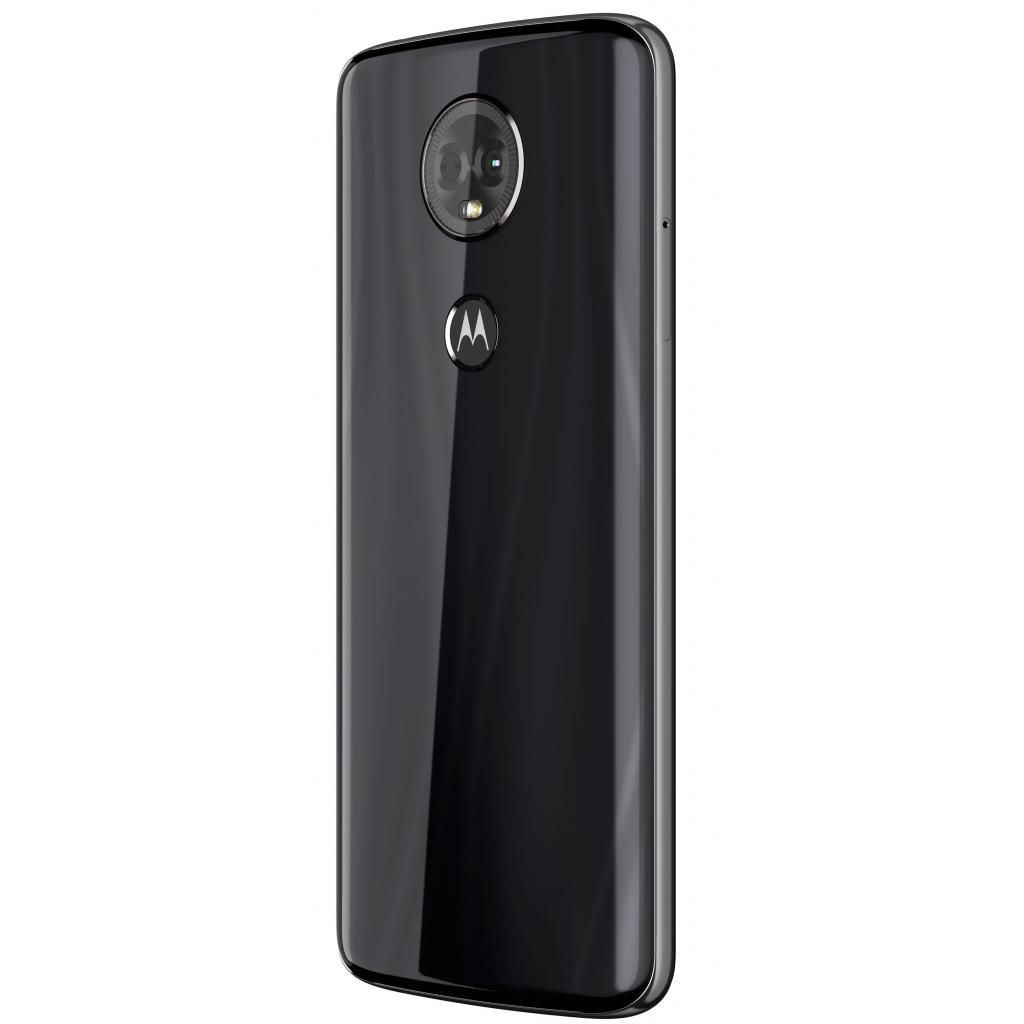 Мобильный телефон Motorola Moto E5 Plus (XT1924-1) Grey (PABA0014UA) изображение 10