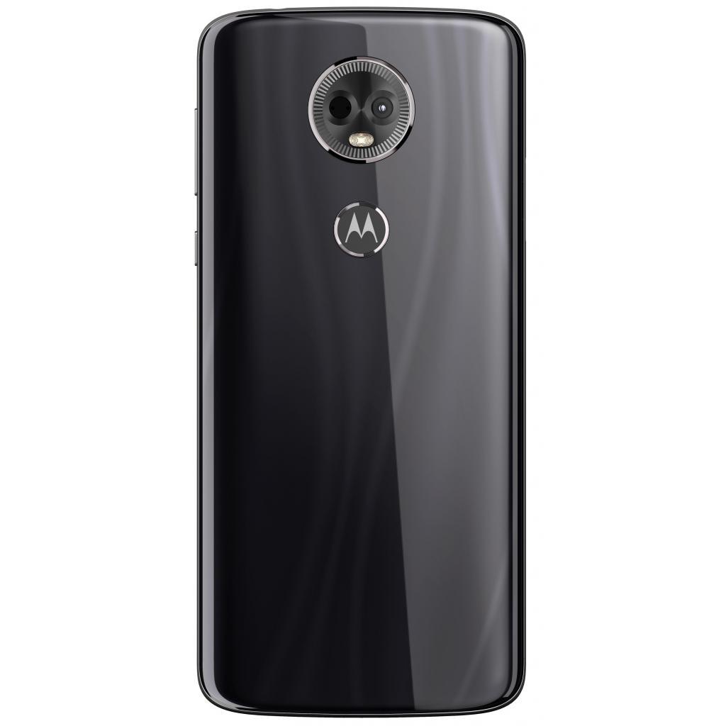 Мобильный телефон Motorola Moto E5 Plus (XT1924-1) Grey (PABA0014UA) изображение 2