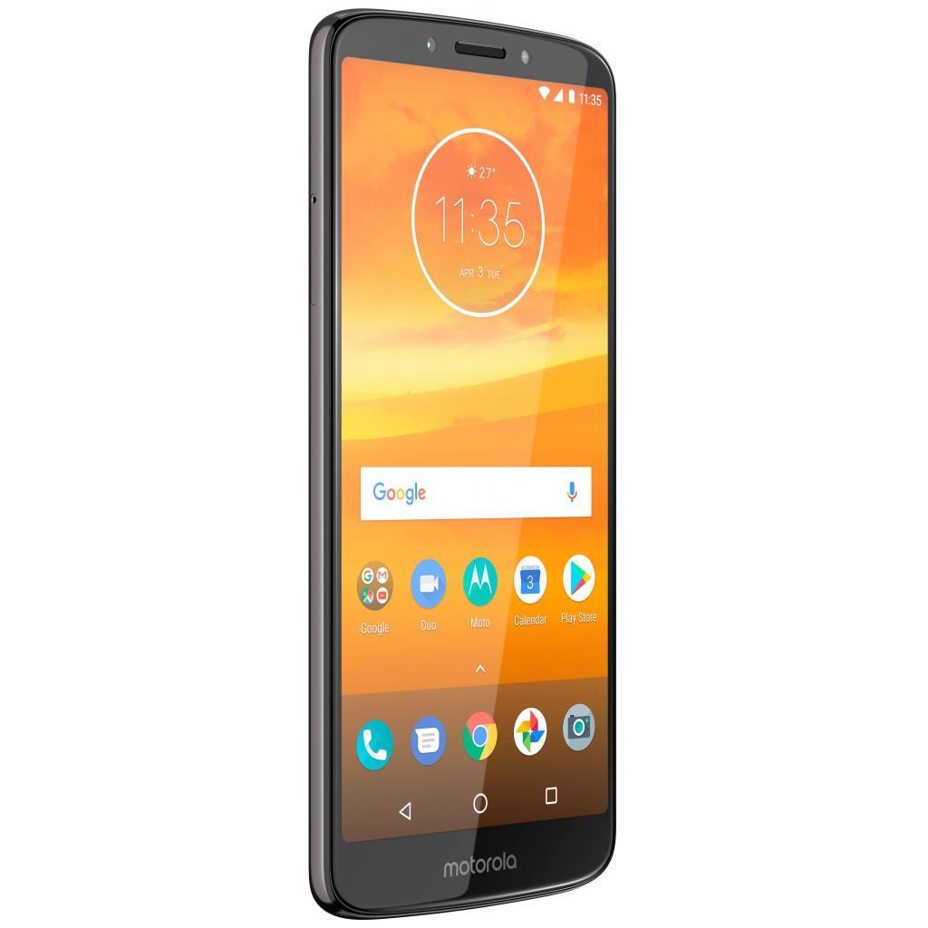 Мобильный телефон Motorola Moto E5 Plus (XT1924-1) Grey (PABA0014UA) изображение 7