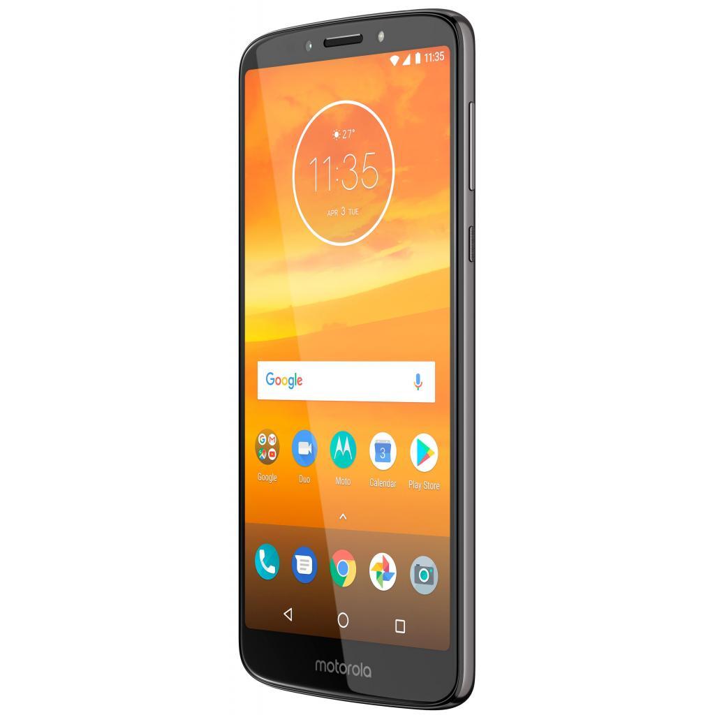 Мобильный телефон Motorola Moto E5 Plus (XT1924-1) Grey (PABA0014UA) изображение 8