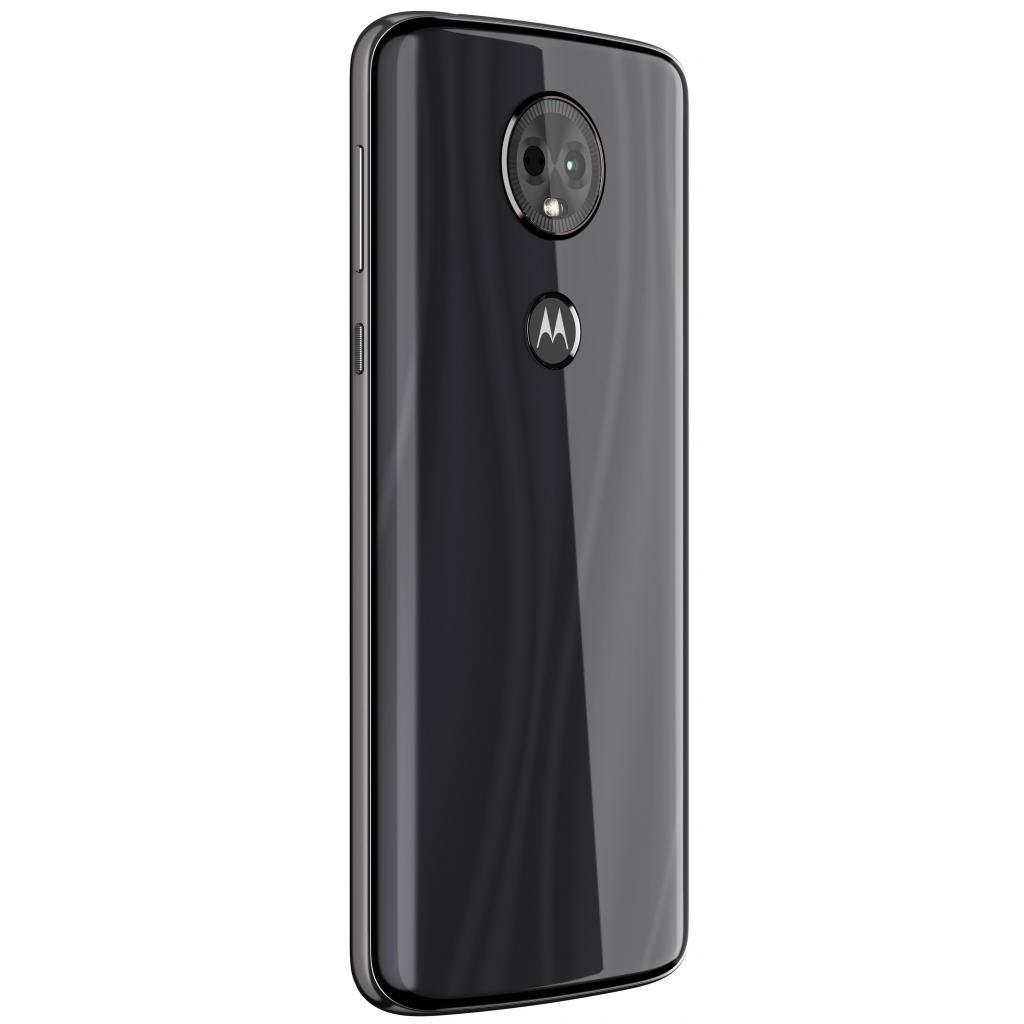 Мобильный телефон Motorola Moto E5 Plus (XT1924-1) Grey (PABA0014UA) изображение 9