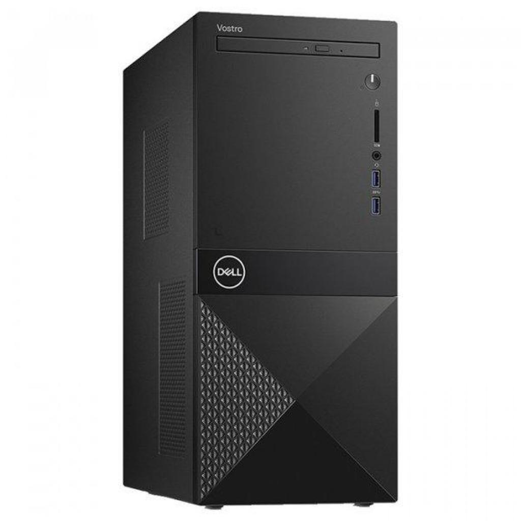 Компьютер Dell Vostro 3670 MT (N112VD3670) изображение 3