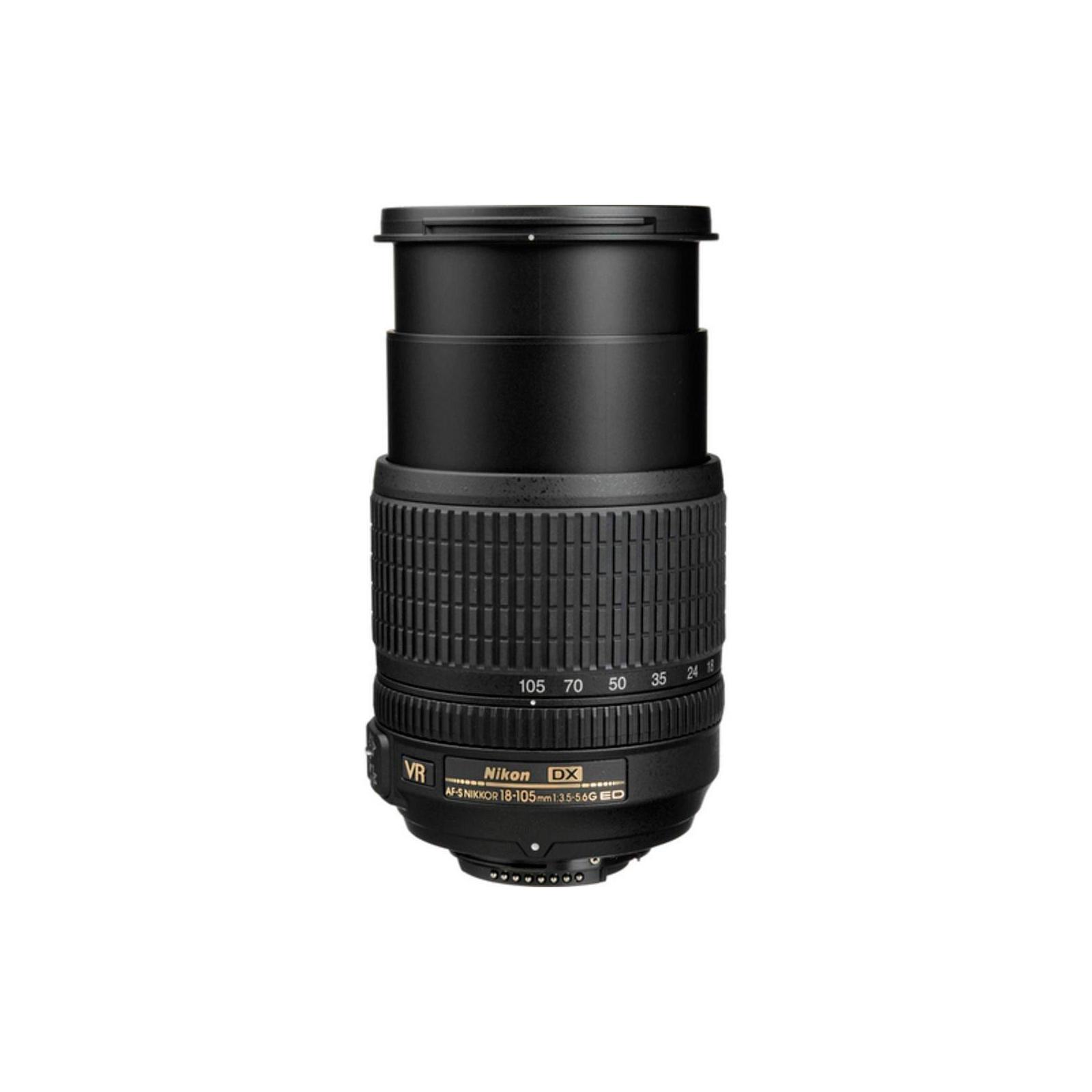 Цифровой фотоаппарат Nikon D3500 AF-S 18-105 VR kit (VBA550K003) изображение 10