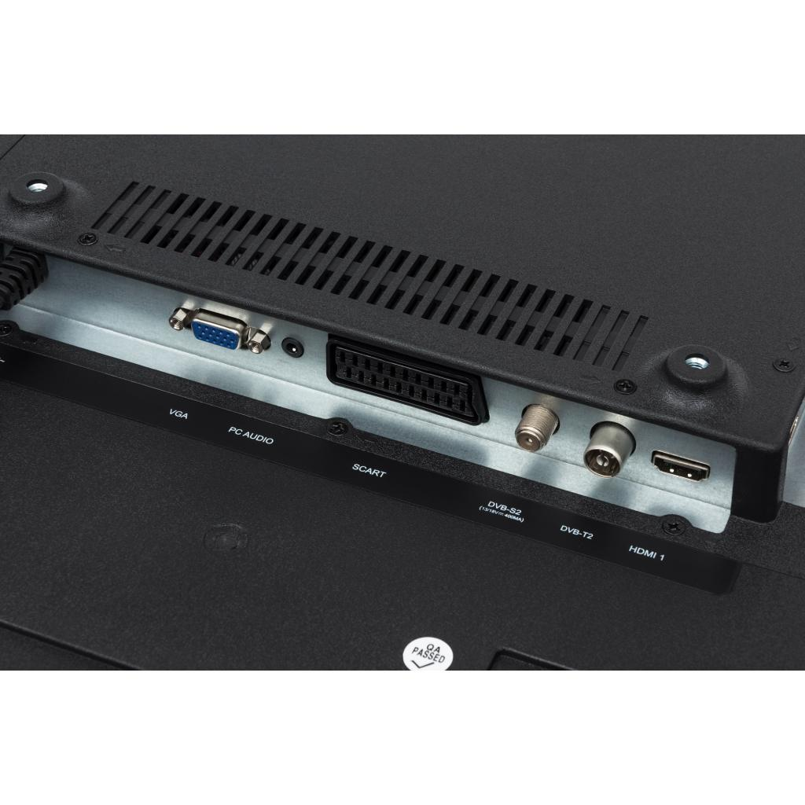 Телевизор Vinga L43FHD23B изображение 10