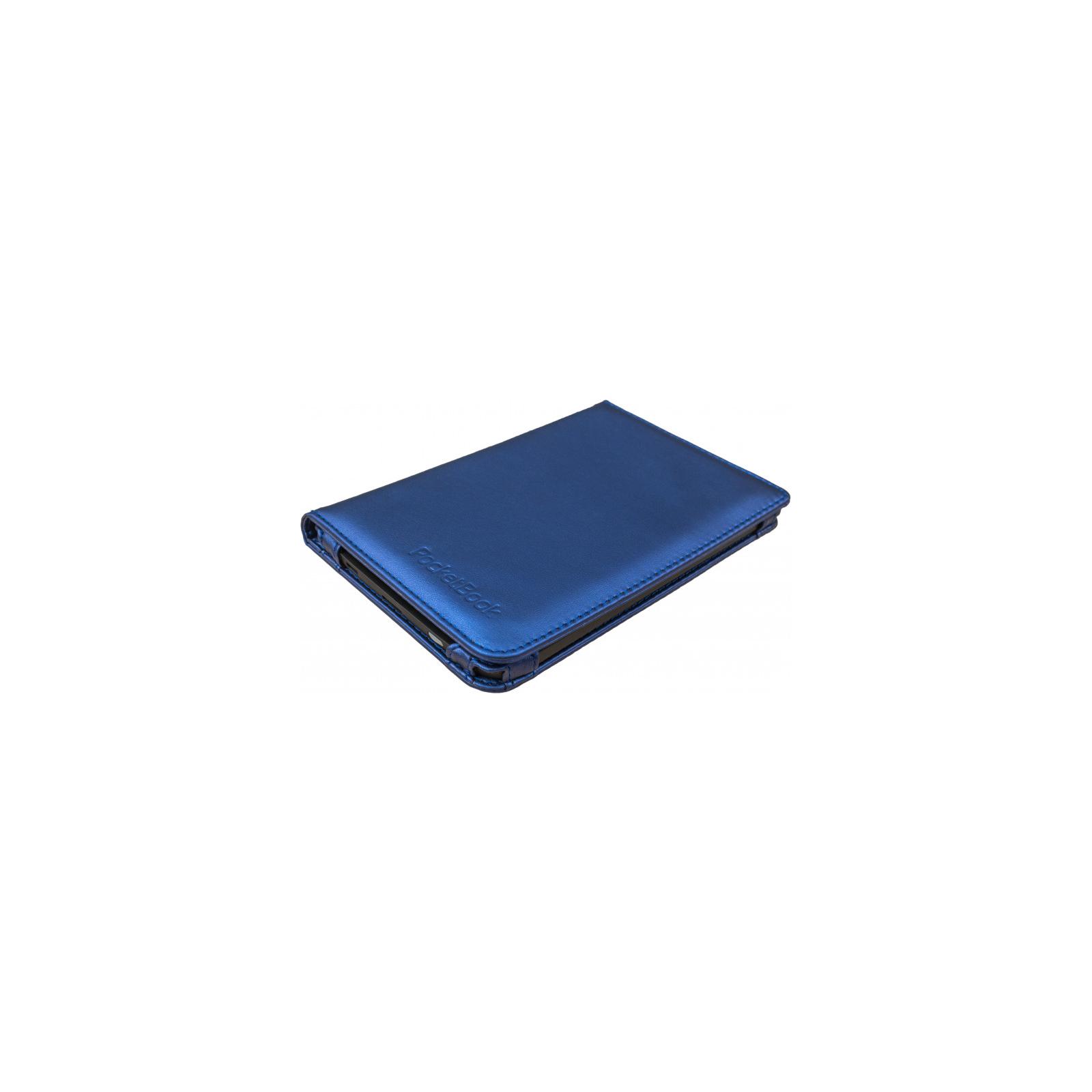 """Чехол для электронной книги Pocketbook 6"""" 616/627/632 red (VLPB-TB627RD1) изображение 4"""