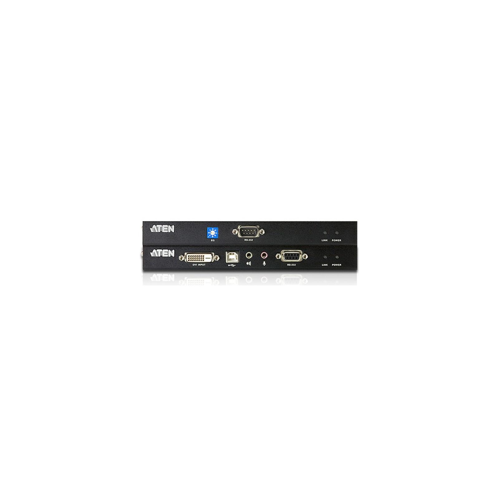 Коммутатор KVM Aten CE-602 изображение 3