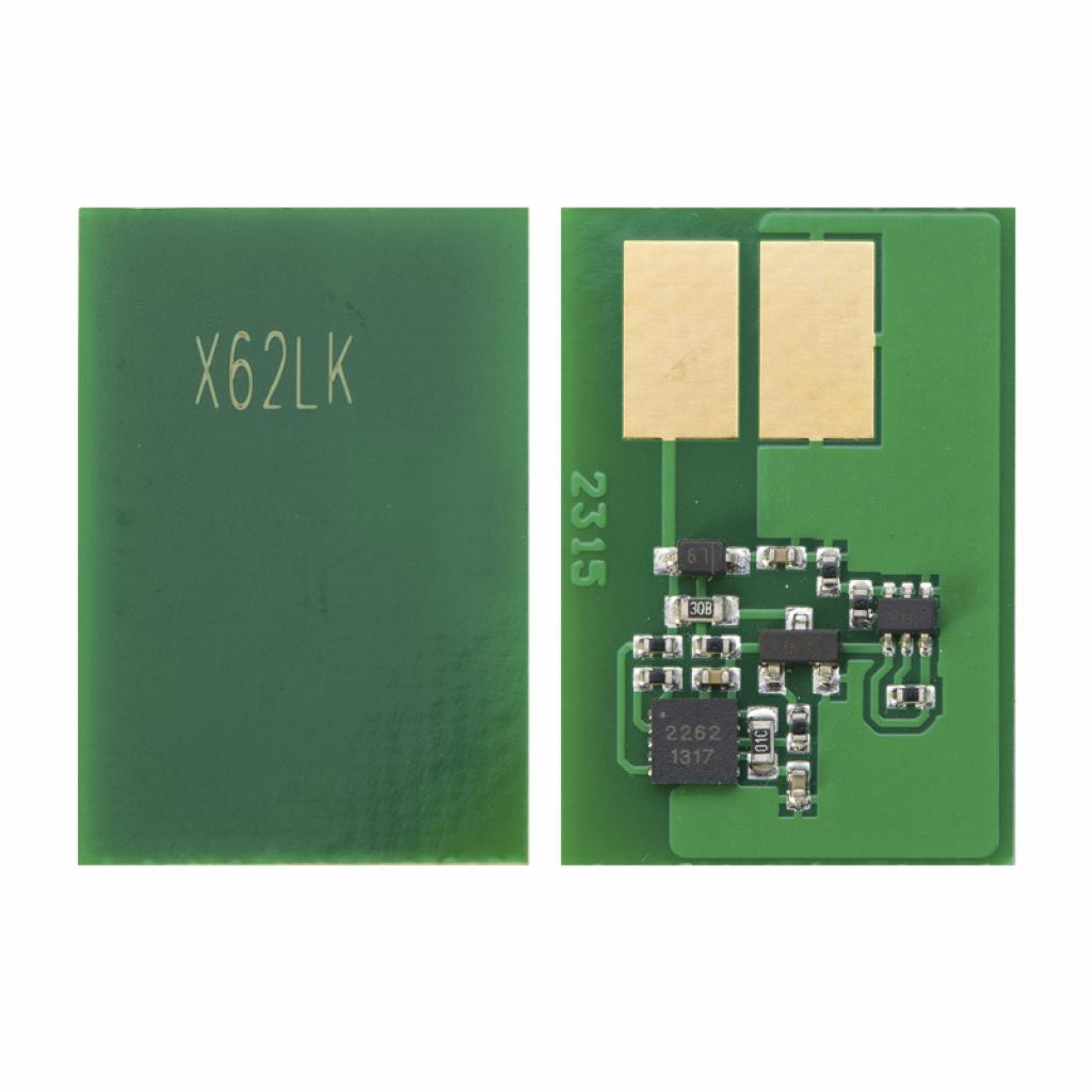 Чип для картриджа XeroxPhaser6280 (106R01391) 3k black Static Control (X6280CP-LYK)