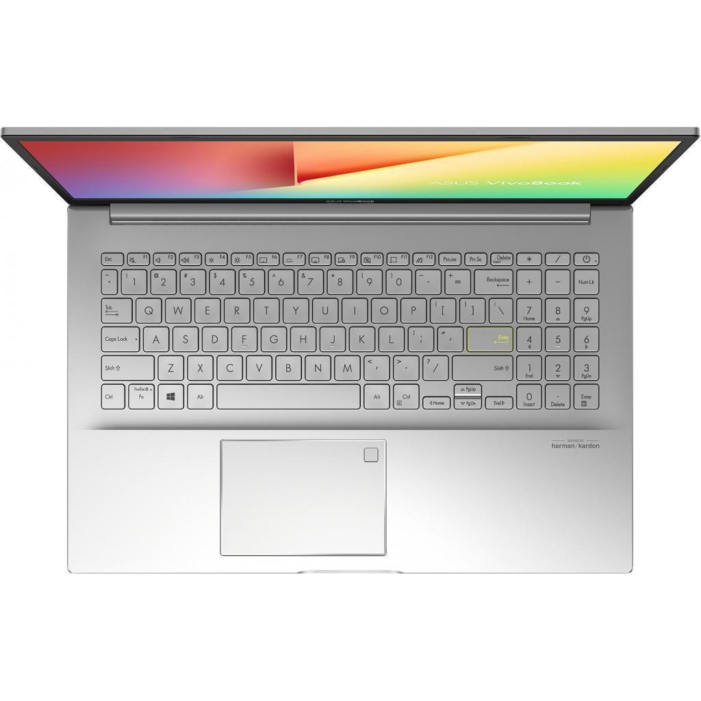Ноутбук ASUS K513EQ-BQ031 (90NB0SK2-M00340) зображення 4