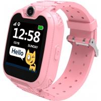 Смарт-часы Canyon CNE-KW31BB Kids smartwatch Tony, Pink (CNE-KW31RR)
