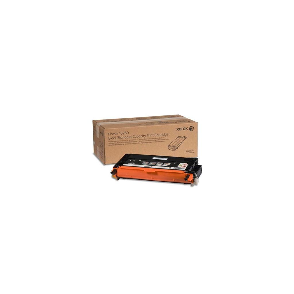 Картридж XEROX PH6280 (Max) Black (106R01403)