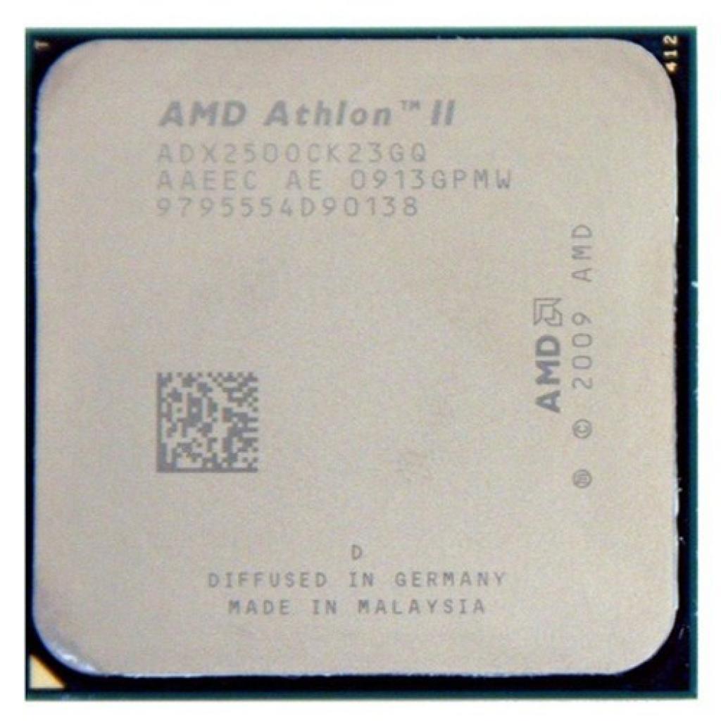 Процессор AMD Athlon ™ II X2 250 (tray ADX250OCK23GQ / ADX250OCK23GM)