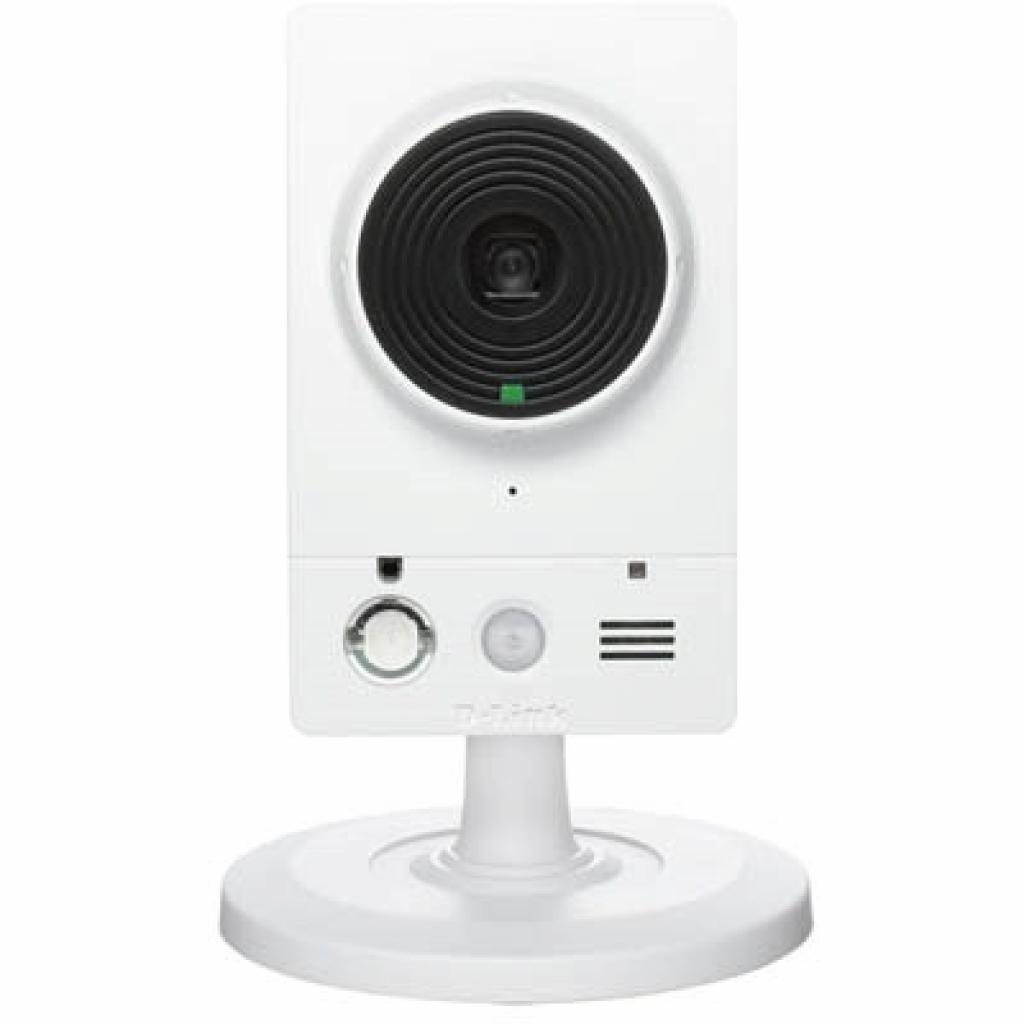 Сетевая камера D-Link DCS-2230