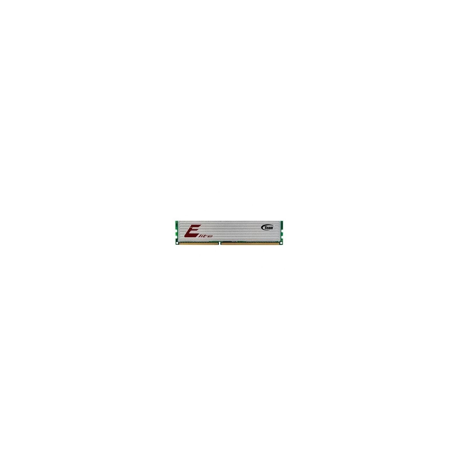 Модуль памяти для компьютера DDR3 2GB 1600 MHz Team (TED32GM1600HC11BK / TED32G1600HC11BK)
