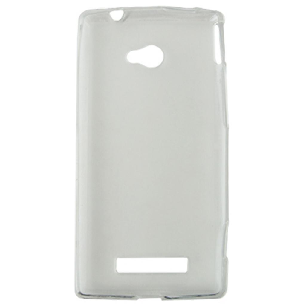 Чехол для моб. телефона Drobak для HTC 8X /Elastic PU (214375) изображение 2