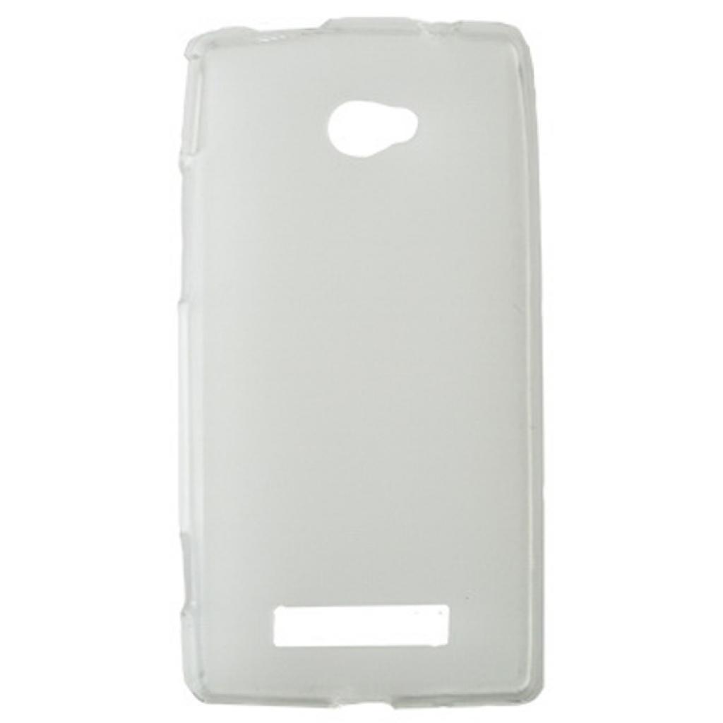 Чехол для моб. телефона Drobak для HTC 8X /Elastic PU (214375)