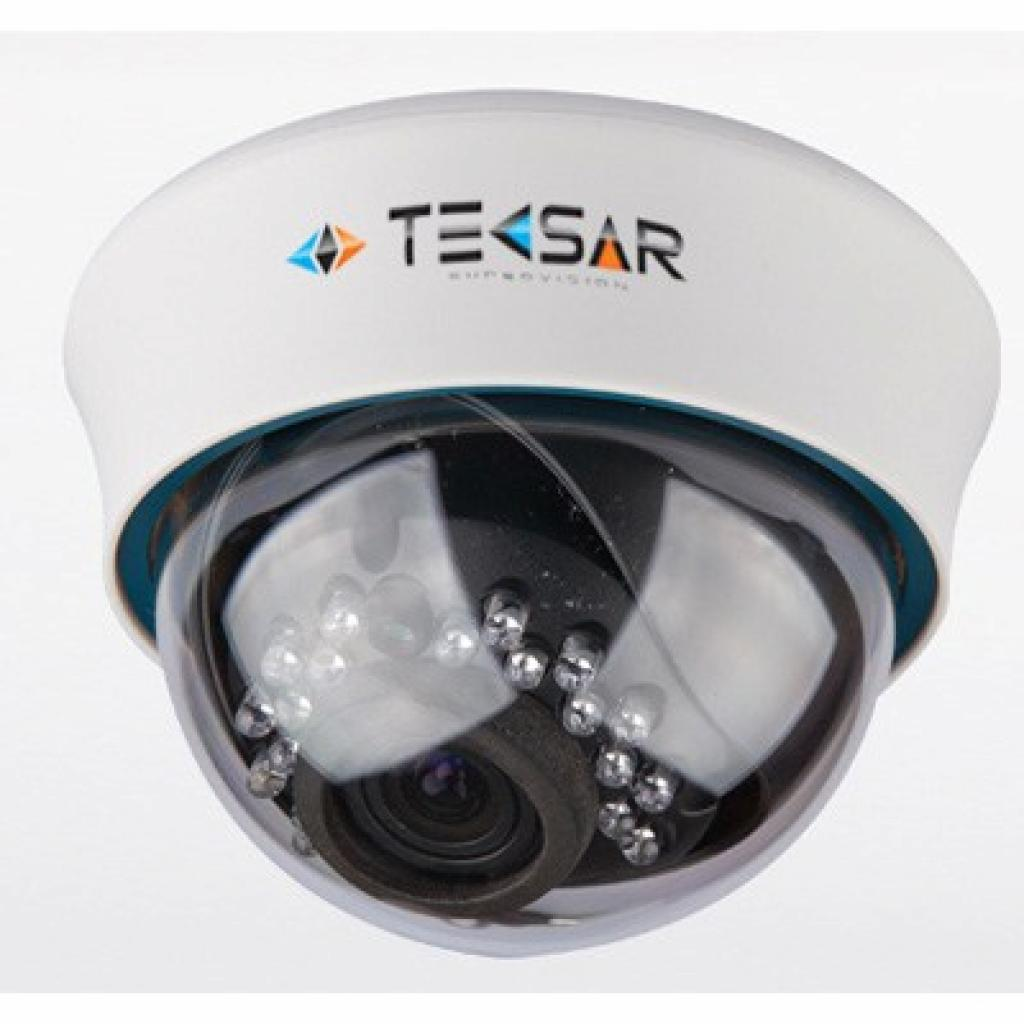 Камера видеонаблюдения Tecsar D-600SH-20V-1