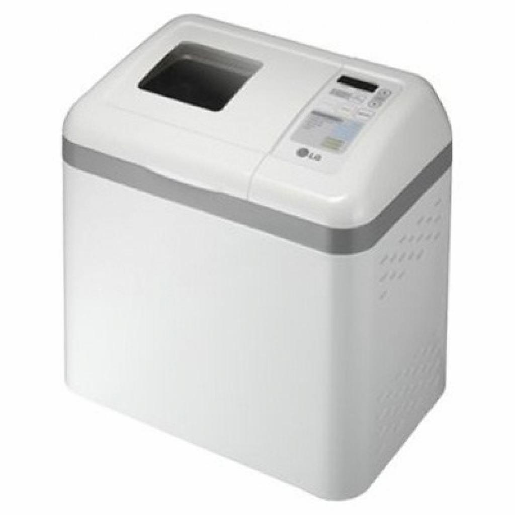 Хлебопечь LG HB-1001CJ