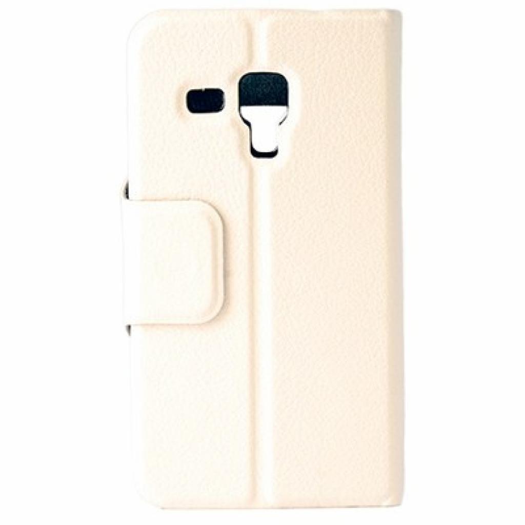 Чехол для моб. телефона Drobak для Samsung S7562 Galaxy S Duos /Flip (218969)