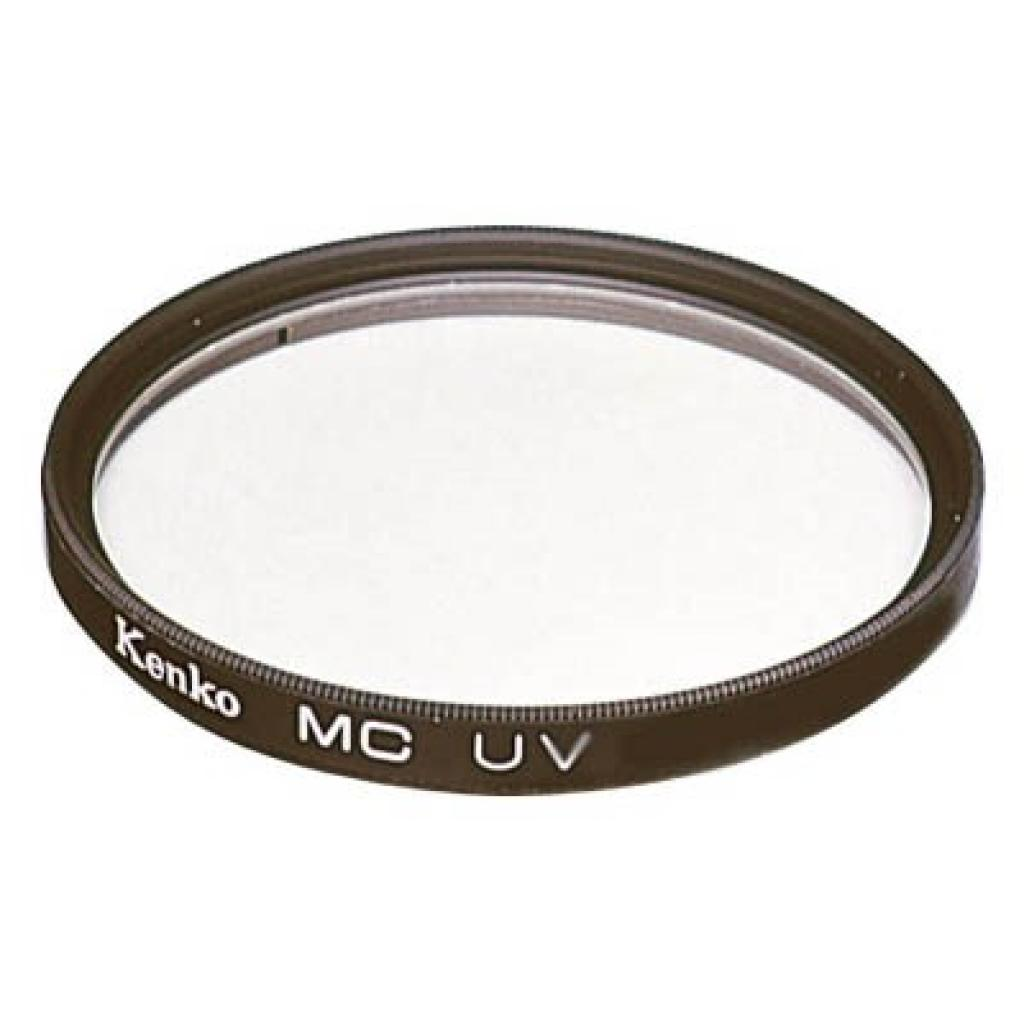 Светофильтр Kenko MC UV 55mm (215591)