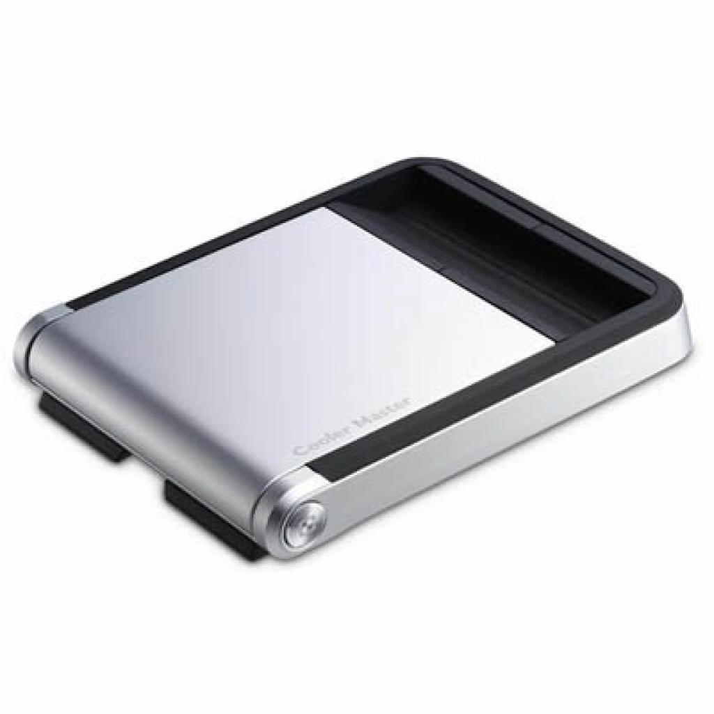 Подставка для ноутбука CoolerMaster CUBE (R9-TPS-CBSS-GP) изображение 2