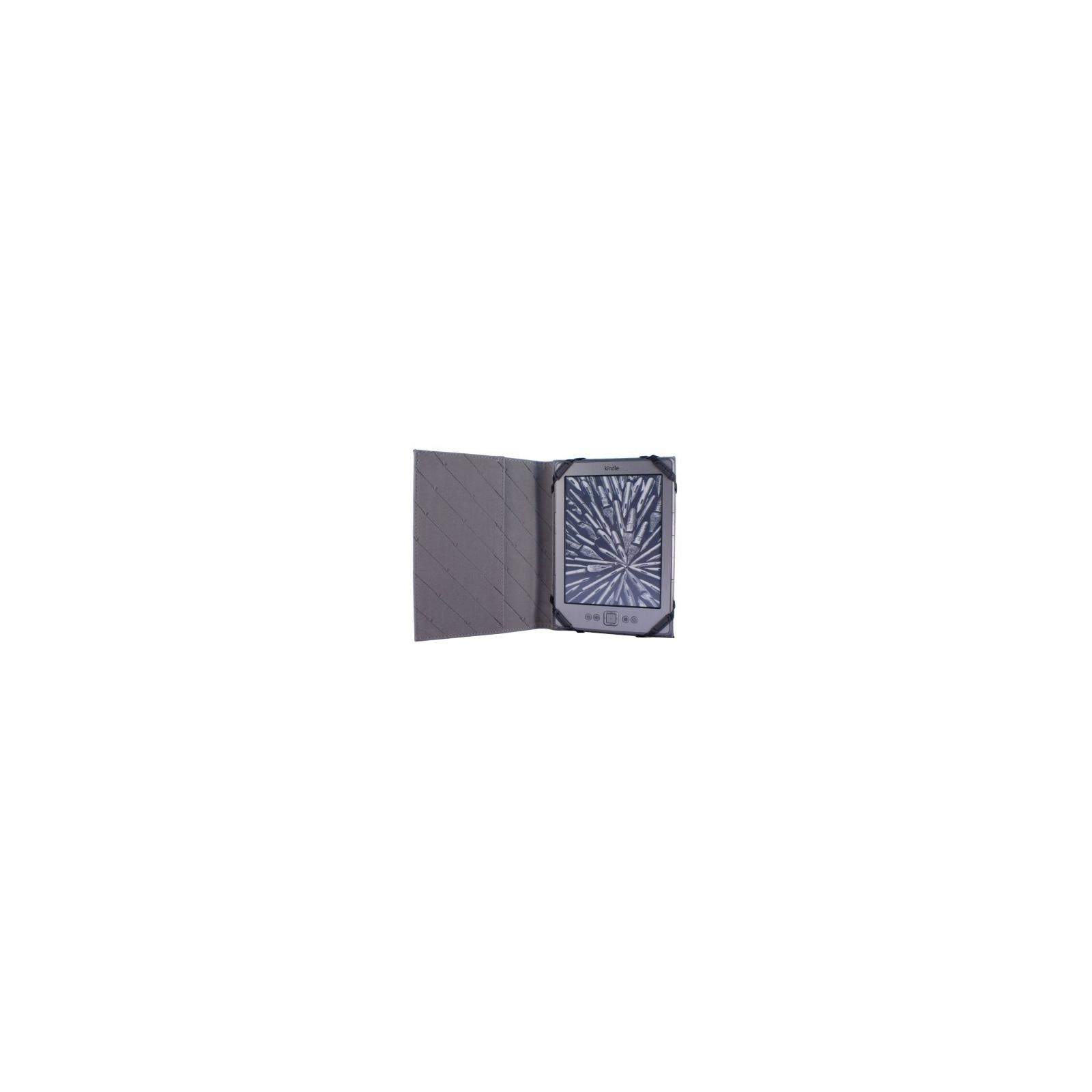 Чехол для электронной книги Tuff-Luv 6 Slim Book Black (A7_21) изображение 2