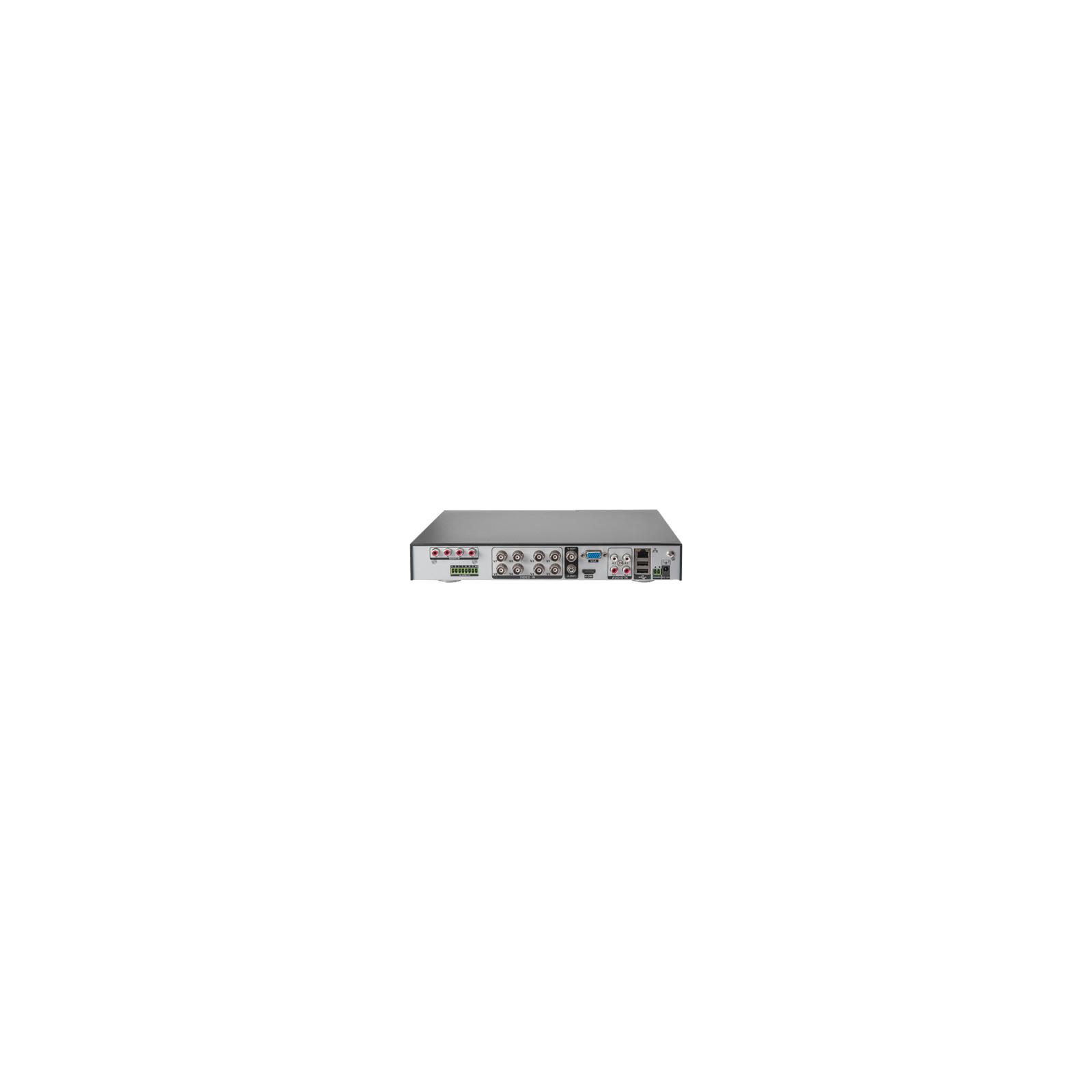 Регистратор для видеонаблюдения Tecsar M88-2D2P-H изображение 2