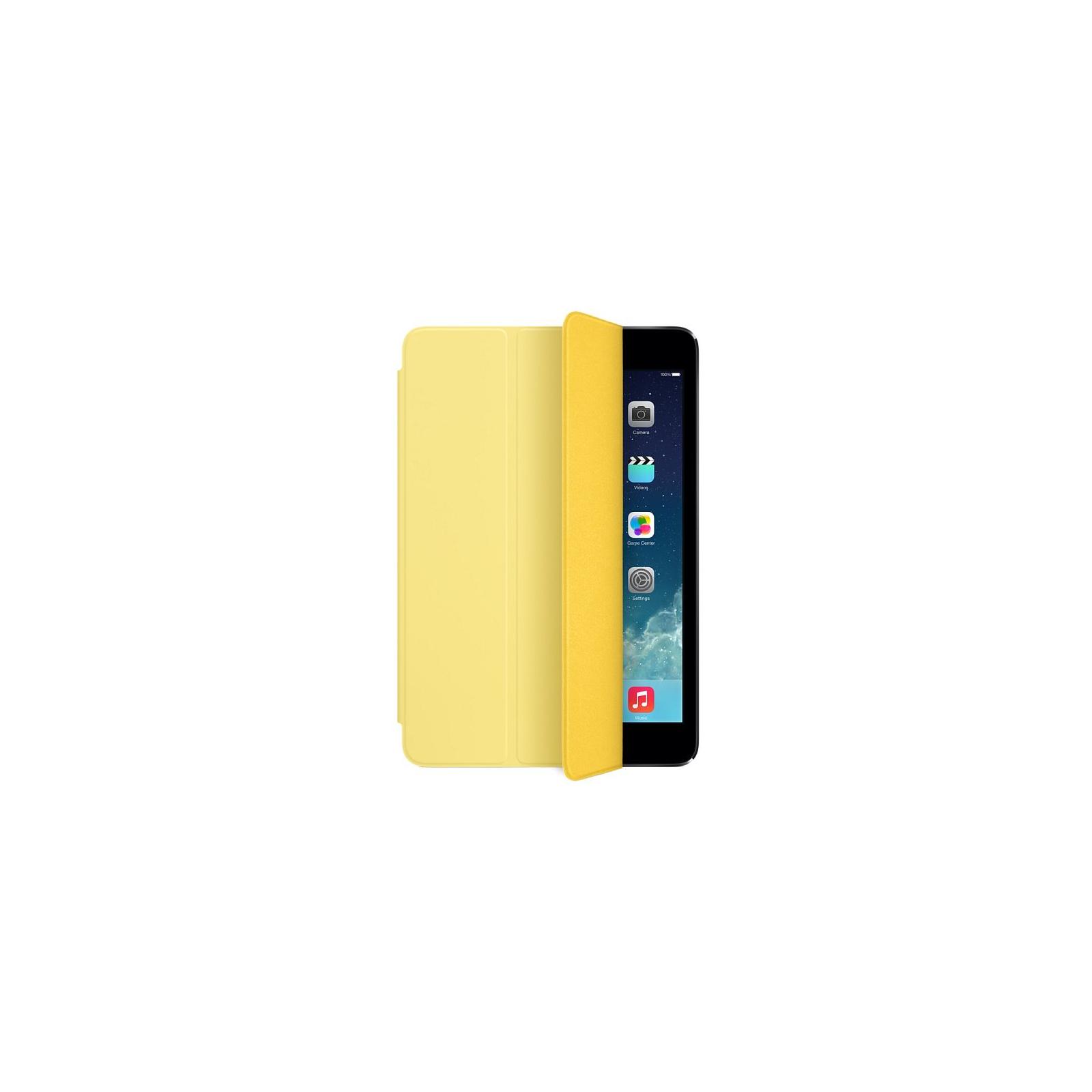Чехол для планшета Apple Smart Cover для iPad mini /yellow (MF063ZM/A)