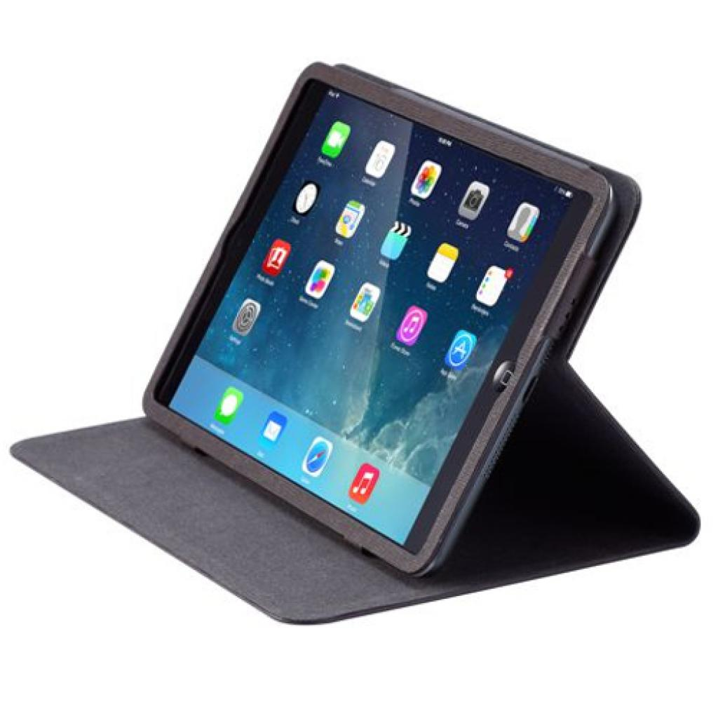 Чехол для планшета OZAKI iPad Air O!coat Slim 360° Multiangle (OC109BK) изображение 4