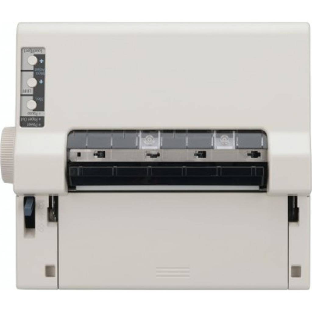 Матричный принтер EPSON LQ-50 (C11CB12031) изображение 4