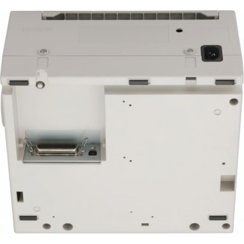 Матричный принтер EPSON LQ-50 (C11CB12031) изображение 7