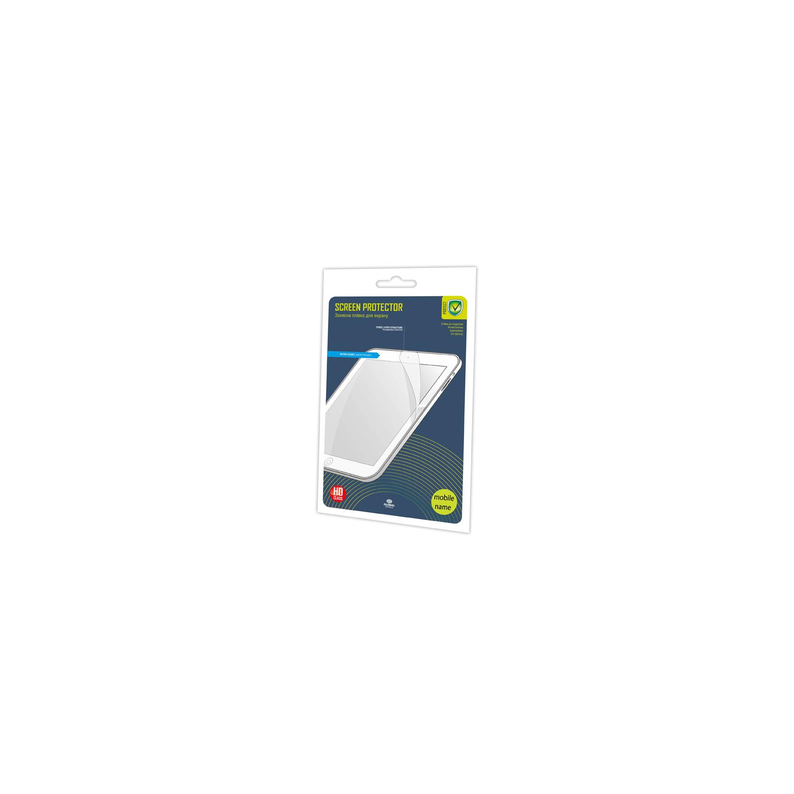 Пленка защитная GLOBAL Lenovo Yoga Tablet 8 (1283126454790)
