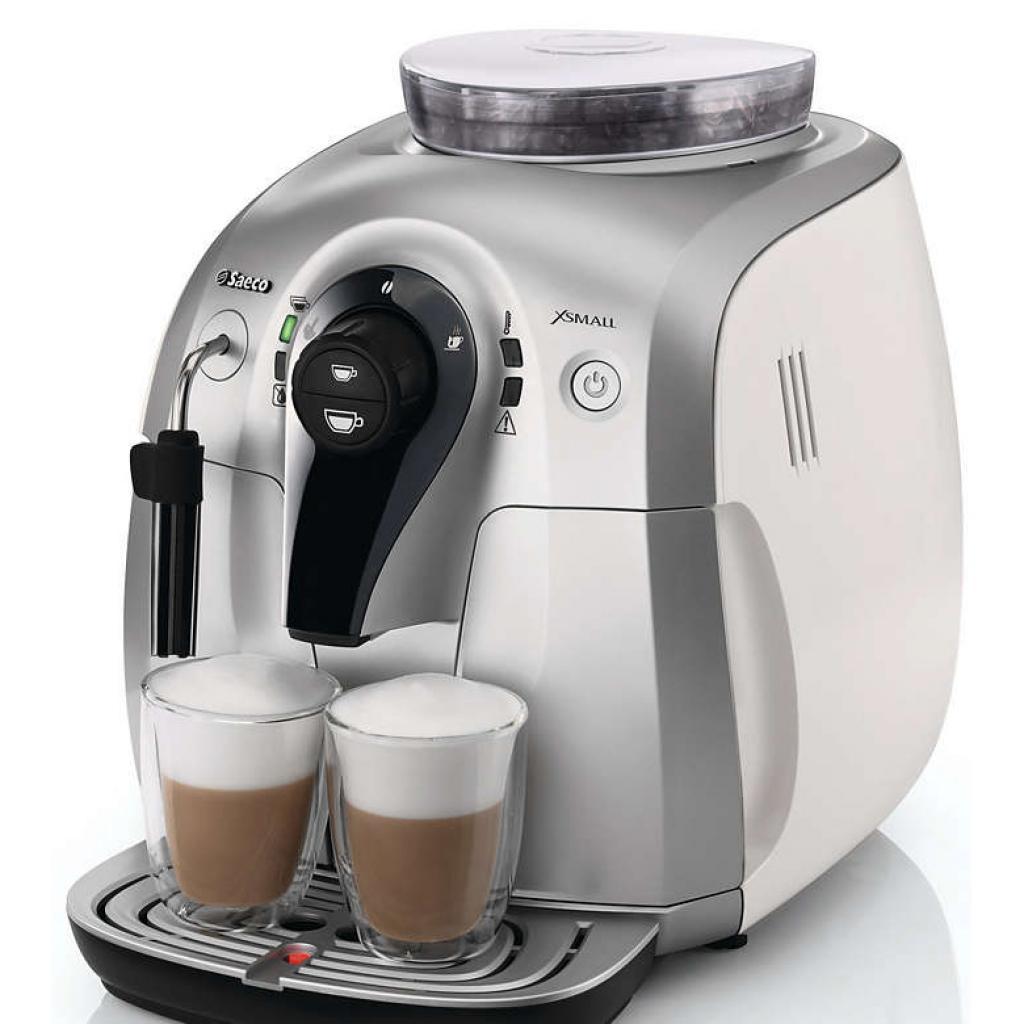 Кофеварка PHILIPS HD 8745/09 (HD8745/09) изображение 3