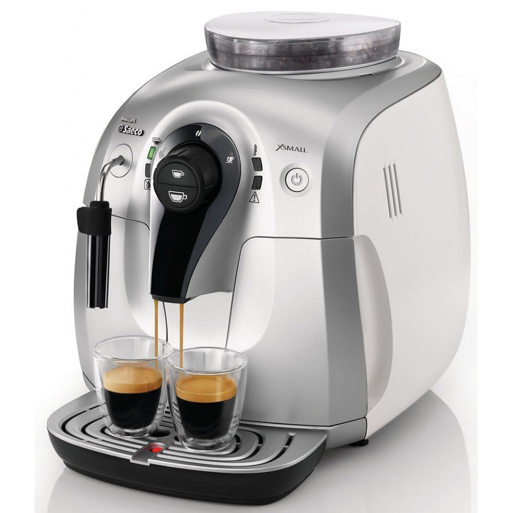 Кофеварка PHILIPS HD 8745/09 (HD8745/09)