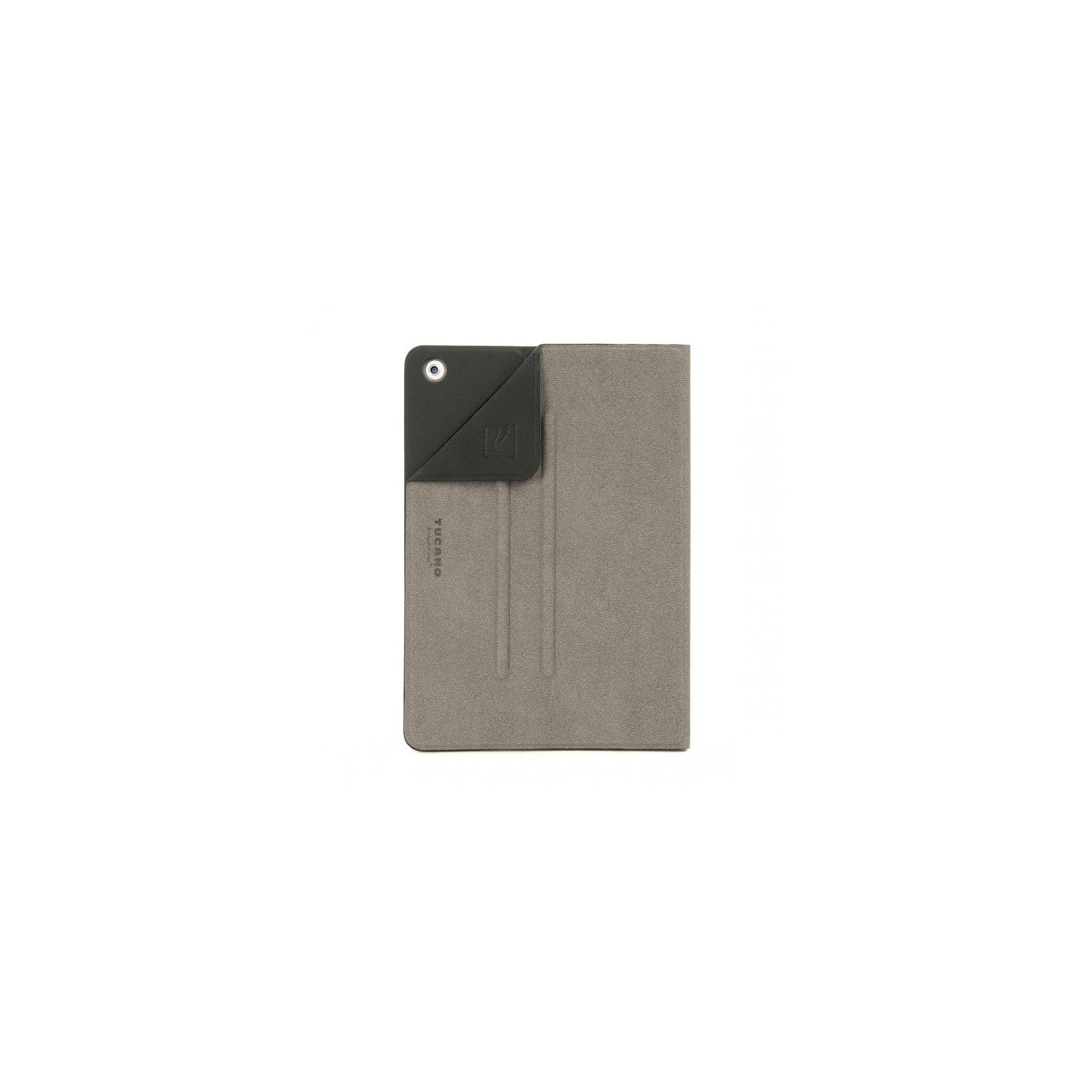 Чехол для планшета Tucano iPad Air Angolo Black (IPD5AN) изображение 10