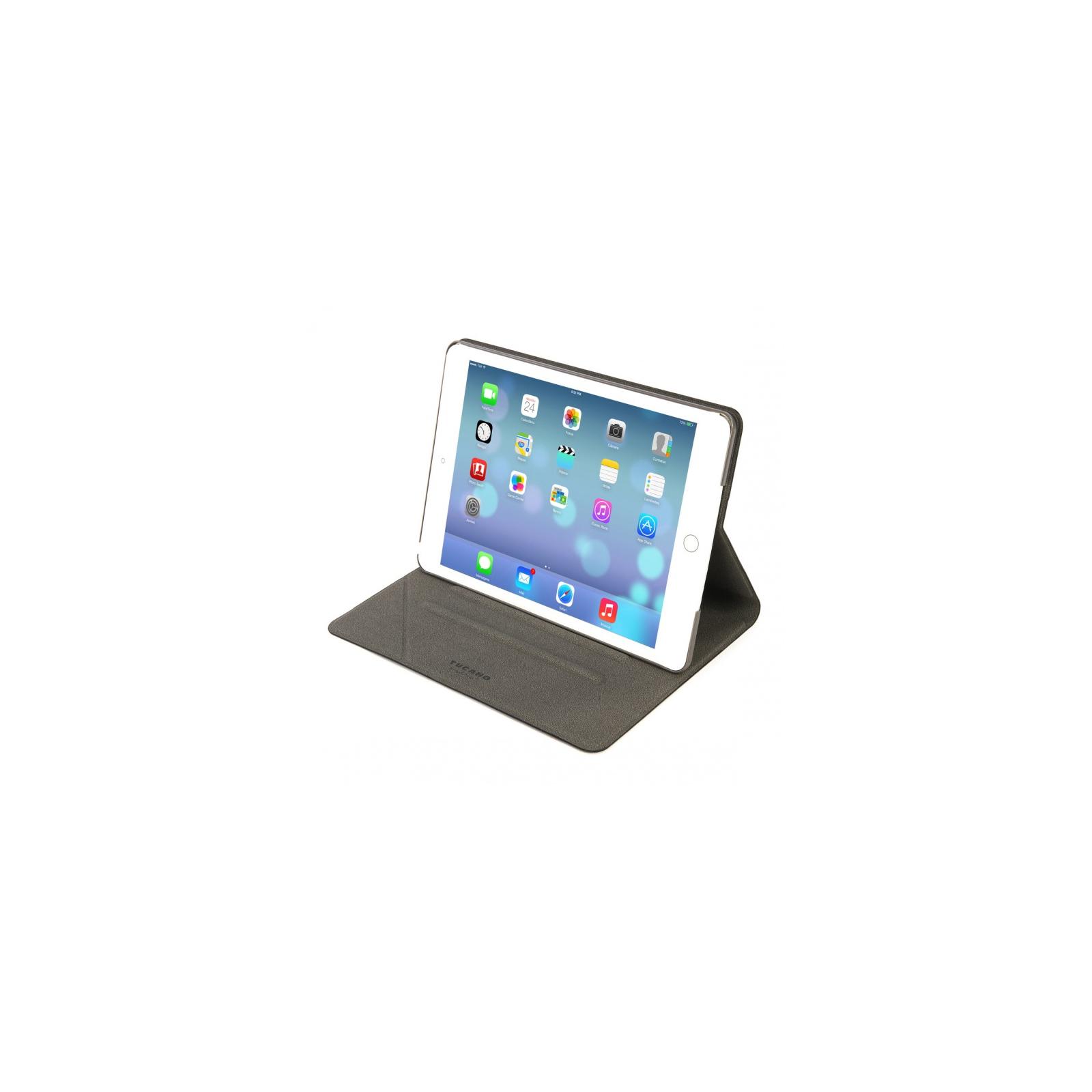 Чехол для планшета Tucano iPad Air Angolo Black (IPD5AN) изображение 3