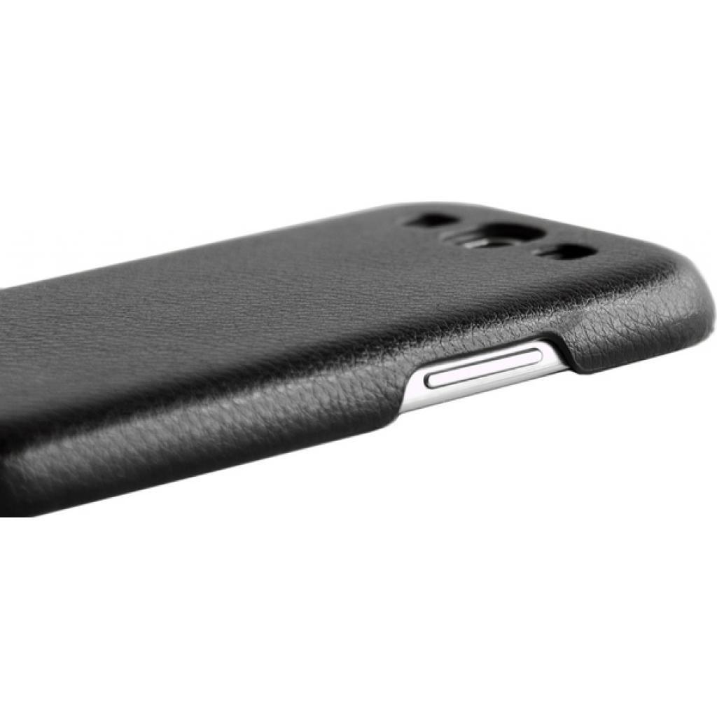 Чехол для моб. телефона HOCO для Samsung I9300 Galaxy S3 /HS-BL003/Black (6061272) изображение 5