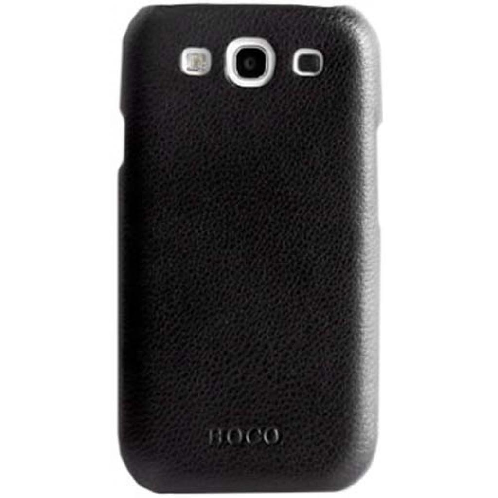Чехол для моб. телефона HOCO для Samsung I9300 Galaxy S3 /HS-BL003/Black (6061272)