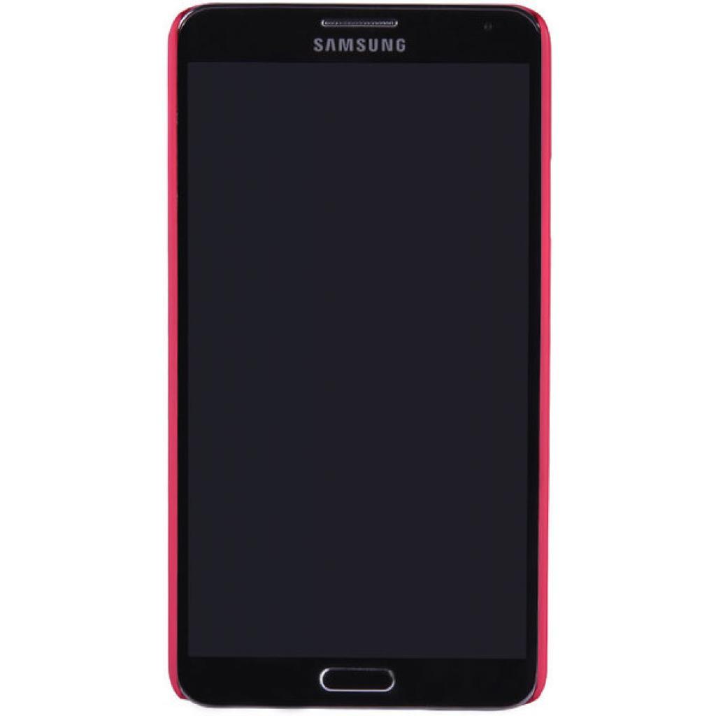 Чехол для моб. телефона NILLKIN для Samsung N9000 /Super Frosted Shield/Red (6088765) изображение 2