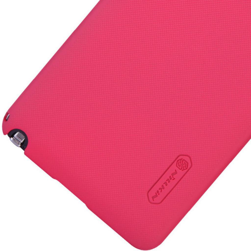 Чехол для моб. телефона NILLKIN для Samsung N9000 /Super Frosted Shield/Red (6088765) изображение 4